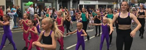 2019 Children's procession 12