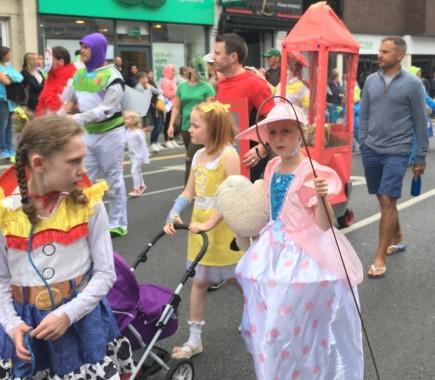 2019 Children's procession 16