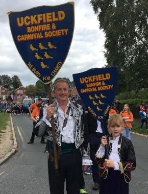 2019 Children's procession 2