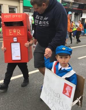 2019 Children's procession 6