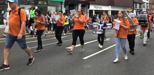 2019 Children's procession 7