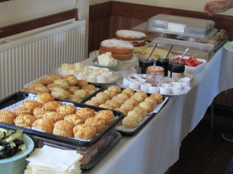 uckfield-lions-cream-tea
