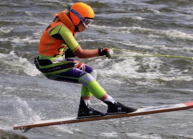 water-skier-sam-clark-un