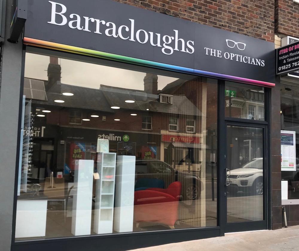 barracloughs-opticians-refurbished