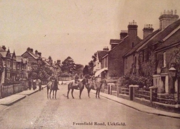 framfield-road-1914-poss-WW1-un