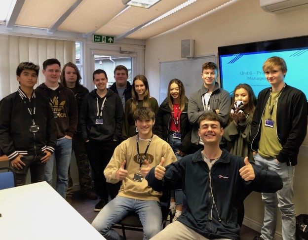 uckfield-college-24-hour-challenge-for-MIND