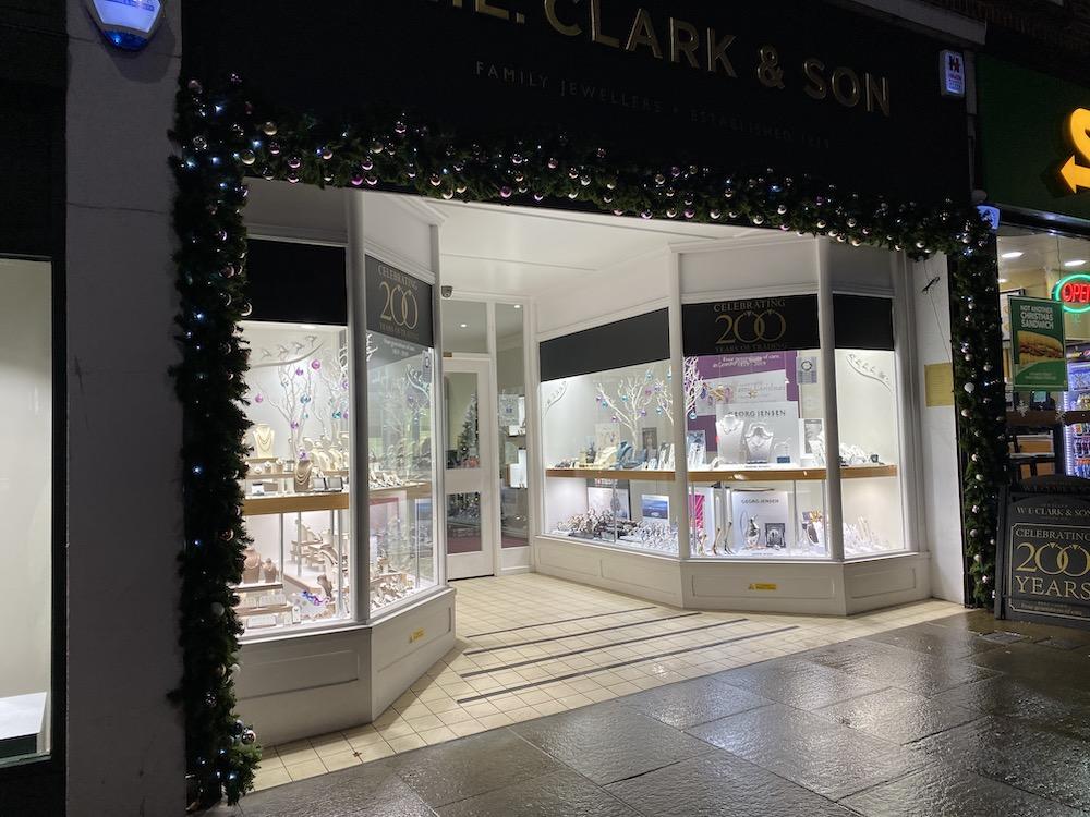 christmas-lights-and-windows-w-e-clark-&-son