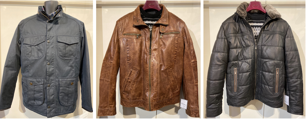 coles-wax-leather-jackets