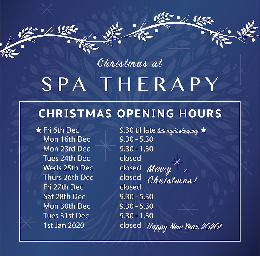 spa-therapy-christmas-opening