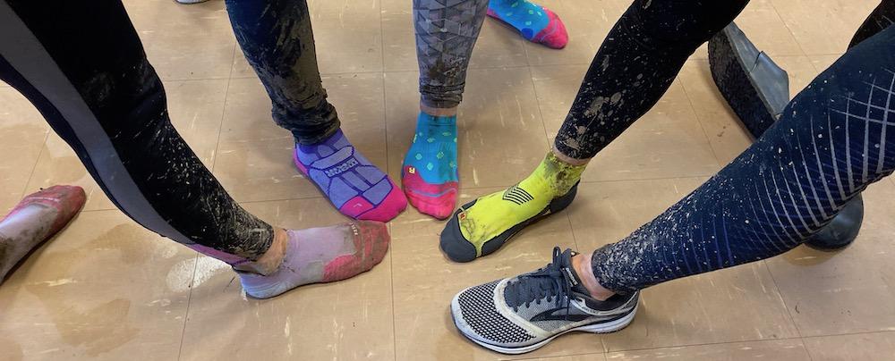 uckfield-runners-muddy-feet