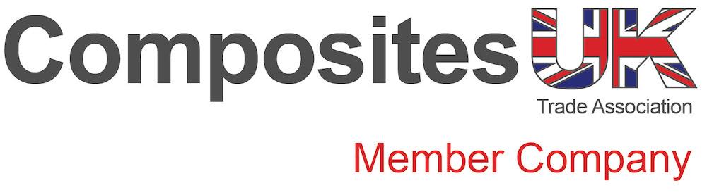 2014 Composites UK Member Logo