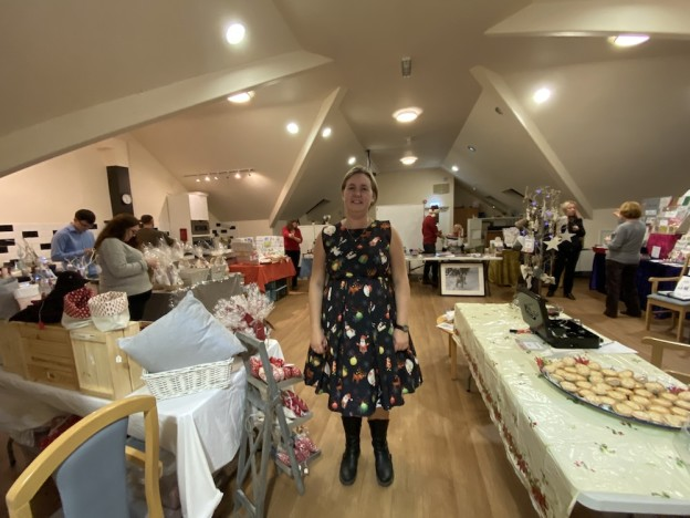 christmas-fair-sussex-support-service