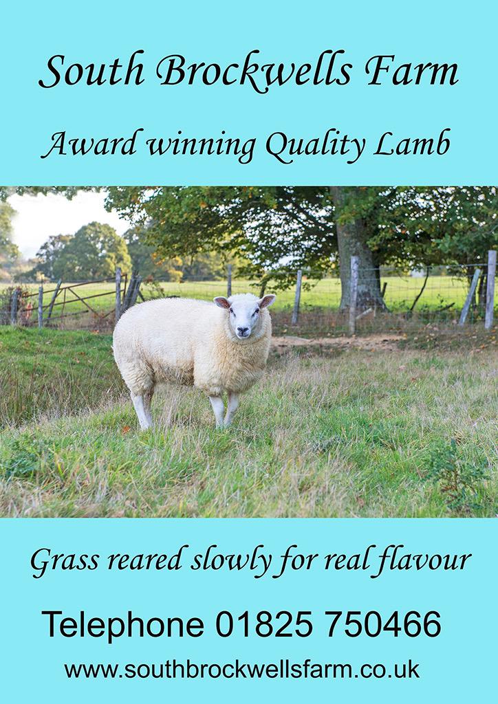 south-brockwells-lamb-poster