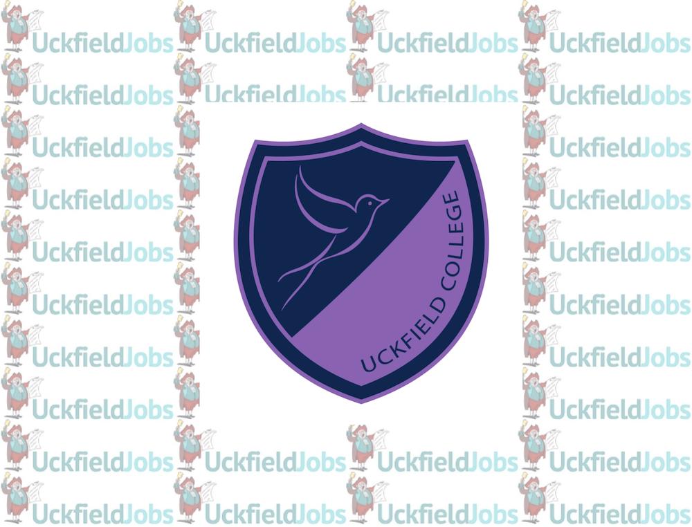 Job Vacancies At Uckfield College Uckfield News