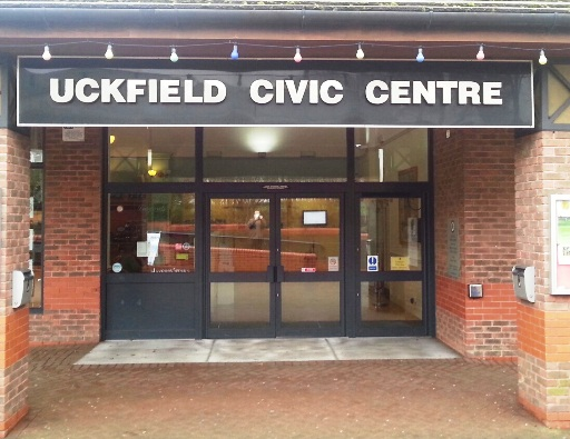 uckfield_civic_centre